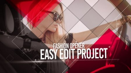 Fashion Opener - After Effects Project (Videohive)