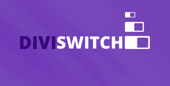 Divi Switch v2.1 – WordPress Плагин